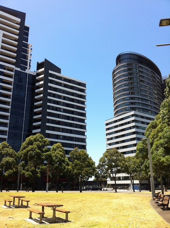 House share Sydney Olympic Park, Sydney $300pw, 2 bedroom ...