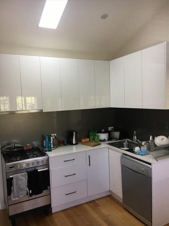 House share Albert Park, Melbourne $250pw, 2 bedroom house